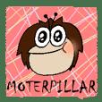 Moterpillar III