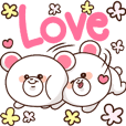 ❤️讓我們來送愛心熊❤️