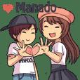 LOVE MANADO
