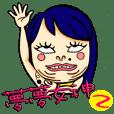 夢夢女神&天蔡Part.2(就是不想打字)