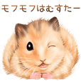 mohu mohu hamster