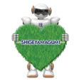 ShigeChan's Sticker