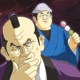 Dark Samurai's Conspiracy Theory 7