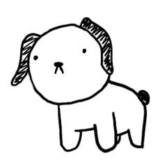Trivial Dog