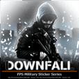 DOWNFALL-終末世界