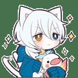 白猫少年5