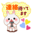 Usable pretty rabbit 5