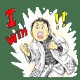 Shine!JUDO BOY3!!! -GENESIS-