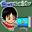 Home Supporter <Gymnastics>