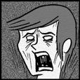 40コマ漫画「ハートブレイクてつおくん」