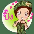 Nam Tan Cutie Soldier