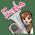 Euphonium Girl