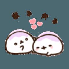 KAZUHIROとAIRIN