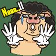 Pigman,Are you OK? - Debut(English)