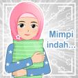 I LOVE HIJAB (Indo)