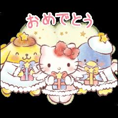 サンリオキャラクターズ エンジェル