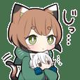 三毛猫少年 4