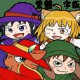 小祭&好伙伴的空想物语4(繁体版)
