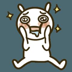 Ja Ju Everyday Expressions (Jubes Comic)