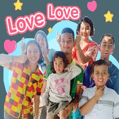 Family mukmik aomam v.2