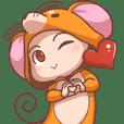 AjuBubi Mouse