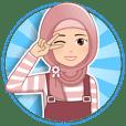 Cute Hijab (Eng)
