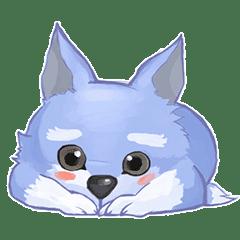Little Wolf Rigar(ENG)