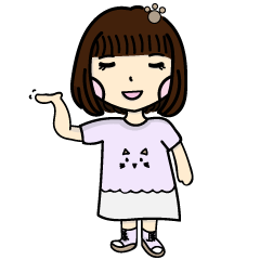 Muni-Girl