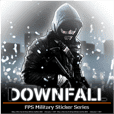 DOWNFALL FPS Military