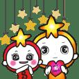 Star kiddies