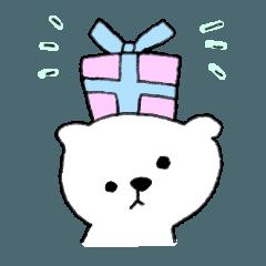 bear PONZ