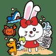 Mimichan's Sticker