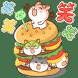 ビッグハムサギャング (日本語)