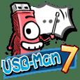 USB-Man 7