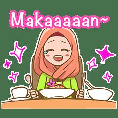 Euis Geulis Hijab: Ramadhan & Daily Talk