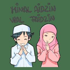 Unduh 720  Gambar Animasi Muslim Ramadhan HD Terbaru