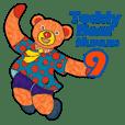 พิพิธภัณฑ์หมีเท็ดดี้ 9