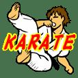 Karate-Man 2
