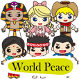 World Peace 1