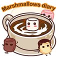 Marshmallows diary