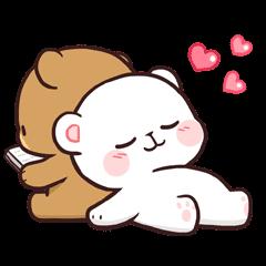 熊愛你情侶