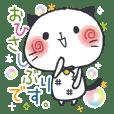 Daily Japan cat