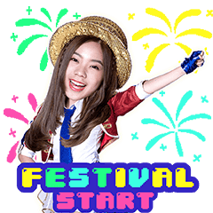 BNK48: BNK Festival