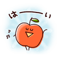 Apple Charactor-APPO-SAN-2