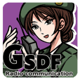 Japan Ground Self Defense Force Radio