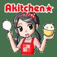 Akitchen☆-アキッチン-