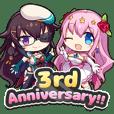 オトギフロンティア3rd Anniversary