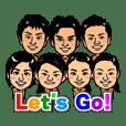 badminton Team 2