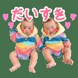 YUNO&KANO&SUNNY