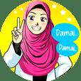 Hijab Raihana